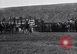 Image of bucking broncos United States USA, 1927, second 12 stock footage video 65675039848