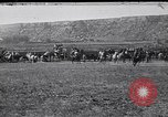 Image of steer ride United States USA, 1927, second 1 stock footage video 65675039853