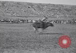Image of steer ride United States USA, 1927, second 9 stock footage video 65675039853