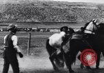 Image of cowboy United States USA, 1927, second 11 stock footage video 65675039855
