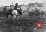 Image of cowboys United States USA, 1927, second 8 stock footage video 65675039858