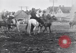 Image of cowboys United States USA, 1927, second 9 stock footage video 65675039858