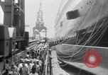 Image of Liner United States Newport News Virginia USA, 1951, second 6 stock footage video 65675039862