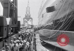 Image of Liner United States Newport News Virginia USA, 1951, second 7 stock footage video 65675039862