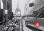 Image of Liner United States Newport News Virginia USA, 1951, second 8 stock footage video 65675039862