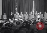 Image of General Omar Bradley Washington DC USA, 1951, second 11 stock footage video 65675039863
