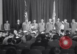 Image of General Omar Bradley Washington DC USA, 1951, second 12 stock footage video 65675039863