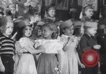 Image of children Munich Germany, 1951, second 5 stock footage video 65675039864