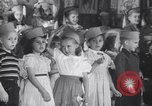 Image of children Munich Germany, 1951, second 6 stock footage video 65675039864