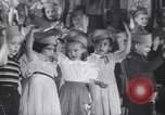 Image of children Munich Germany, 1951, second 7 stock footage video 65675039864