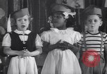 Image of children Munich Germany, 1951, second 8 stock footage video 65675039864