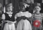 Image of children Munich Germany, 1951, second 9 stock footage video 65675039864