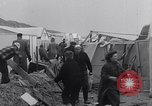 Image of destroyed houses Holland Netherlands, 1955, second 12 stock footage video 65675039867