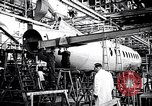 Image of transport planes United Kingdom, 1955, second 8 stock footage video 65675039868