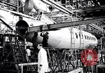 Image of transport planes United Kingdom, 1955, second 9 stock footage video 65675039868