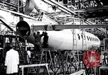 Image of transport planes United Kingdom, 1955, second 10 stock footage video 65675039868