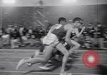 Image of track meet Los Angeles California USA, 1955, second 11 stock footage video 65675039871