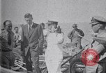 Image of Colonel Lindbergh Pacific Ocean, 1929, second 11 stock footage video 65675039874