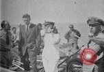 Image of Colonel Lindbergh Pacific Ocean, 1929, second 12 stock footage video 65675039874