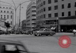 Image of Premier Saeb Salam Lebanon, 1962, second 8 stock footage video 65675039882