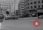 Image of Premier Saeb Salam Lebanon, 1962, second 9 stock footage video 65675039882