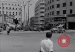 Image of Premier Saeb Salam Lebanon, 1962, second 10 stock footage video 65675039882