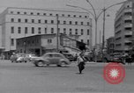 Image of Premier Saeb Salam Lebanon, 1962, second 12 stock footage video 65675039882