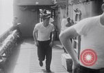 Image of sailors Formosa Strait, 1962, second 8 stock footage video 65675039883