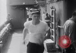 Image of sailors Formosa Strait, 1962, second 9 stock footage video 65675039883