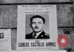 Image of Carlos Castillo Armas Guatemala, 1962, second 7 stock footage video 65675039888