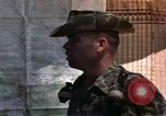 Image of American soldier South Vietnam, 1962, second 6 stock footage video 65675039896