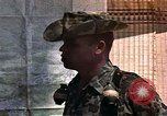 Image of American soldier South Vietnam, 1962, second 8 stock footage video 65675039896