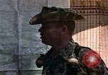 Image of American soldier South Vietnam, 1962, second 9 stock footage video 65675039896