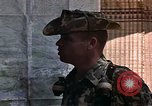 Image of American soldier South Vietnam, 1962, second 10 stock footage video 65675039896