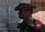 Image of American soldier South Vietnam, 1962, second 11 stock footage video 65675039896