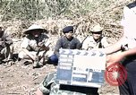 Image of American soldier of Special Forces South Vietnam, 1962, second 4 stock footage video 65675039897