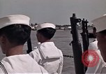 Image of Submarine USS Bluegill SS-242 Saigon Vietnam, 1962, second 4 stock footage video 65675039903