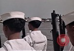 Image of Submarine USS Bluegill SS-242 Saigon Vietnam, 1962, second 11 stock footage video 65675039903