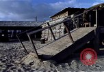 Image of sentry Da Nang Vietnam, 1967, second 6 stock footage video 65675039910