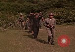 Image of Vietcong prisoners apprehended and questioned by South Vietnamese offi Tuy Hoa South Vietnam, 1962, second 9 stock footage video 65675039917