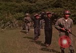 Image of Vietcong prisoners apprehended and questioned by South Vietnamese offi Tuy Hoa South Vietnam, 1962, second 11 stock footage video 65675039917