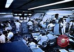 Image of Atlas missile launched Cape Canaveral Florida USA, 1962, second 3 stock footage video 65675039934