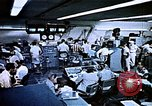 Image of Atlas missile launched Cape Canaveral Florida USA, 1962, second 8 stock footage video 65675039934