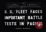 Image of warship United States USA, 1938, second 1 stock footage video 65675039937