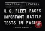 Image of warship United States USA, 1938, second 3 stock footage video 65675039937
