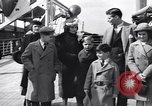 Image of Kennedy family 1938 New York City USA, 1938, second 6 stock footage video 65675039939
