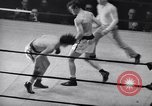 Image of Golden Gloves boxing 1938 New York City USA, 1938, second 12 stock footage video 65675039941