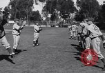 Image of Chicago Cubs Catalina Island California USA, 1938, second 5 stock footage video 65675039943