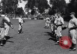 Image of Chicago Cubs Catalina Island California USA, 1938, second 6 stock footage video 65675039943