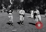 Image of Chicago Cubs Catalina Island California USA, 1938, second 9 stock footage video 65675039943